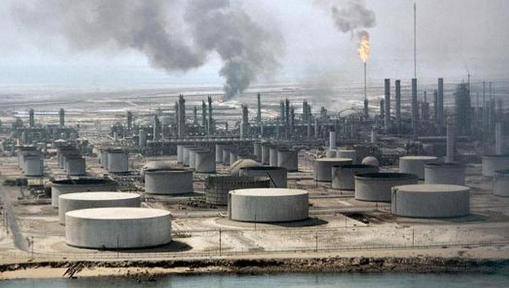 هينجلي الصينية تزيد شراء النفط السعودي مع تشغيل مصفاة جديدة