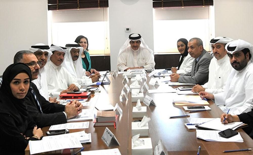 خارجية الشورى تبحث التصديق على اتفاقيات النقل مع دولة الإمارات وبروناي