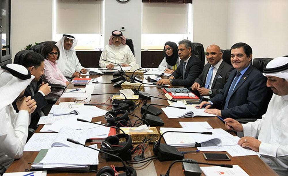 مرافق الشورى تناقش مواد مشروعين لتعديل قانون البلديات