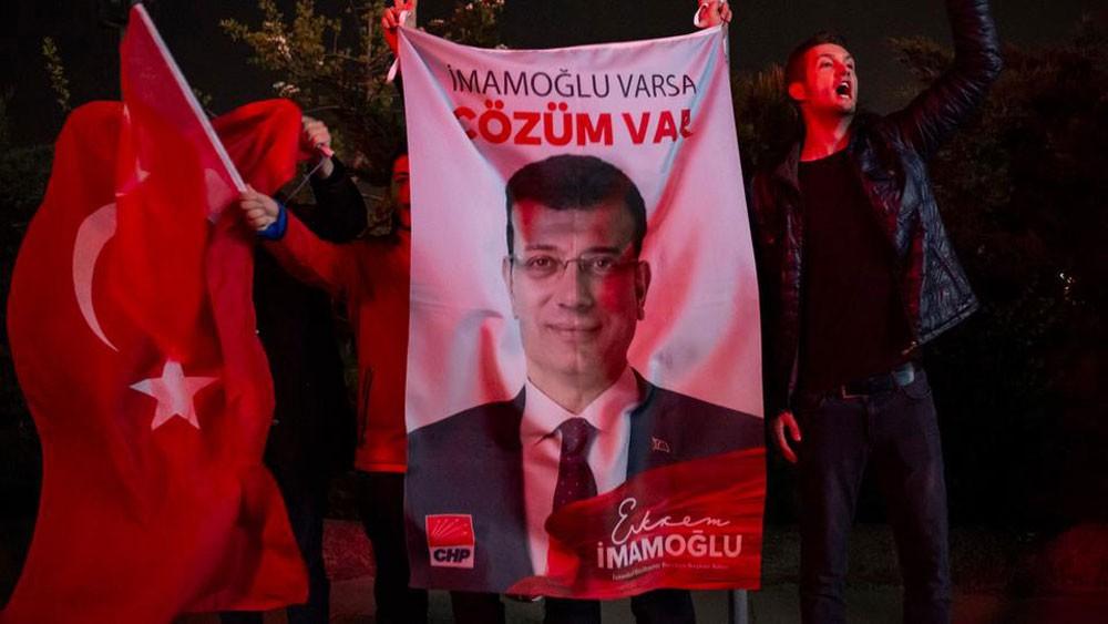 تركيا.. إعادة الانتخابات البلدية في مدينة إسطنبول