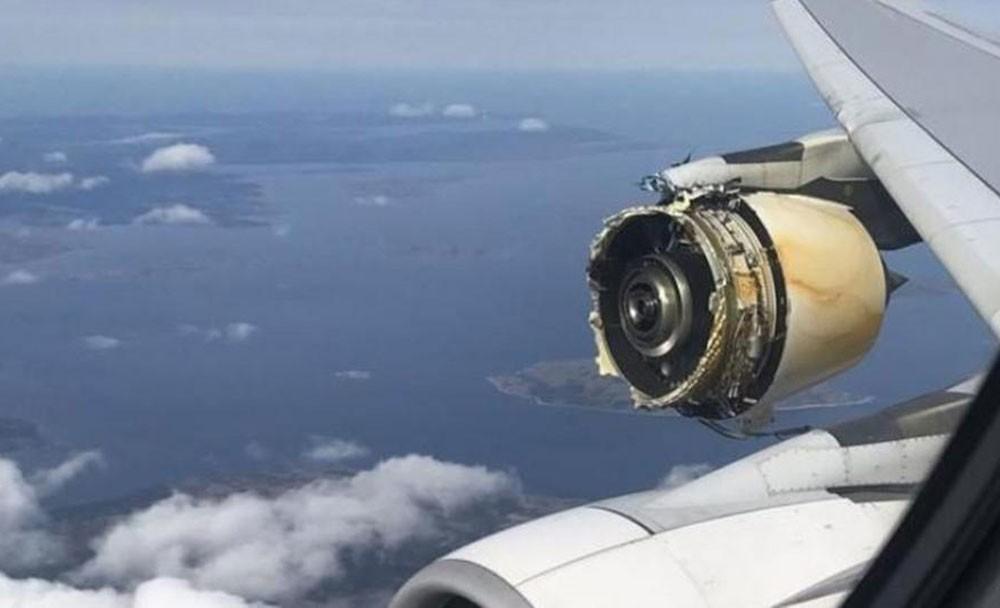 المكسيك.. فقدان طائرة كانت برحلة من لاس فيغاس لمونتيري