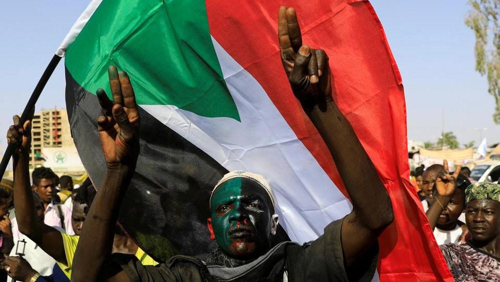 السودان ينتظر إعلان رؤية المجلس العسكري الانتقالي للحل