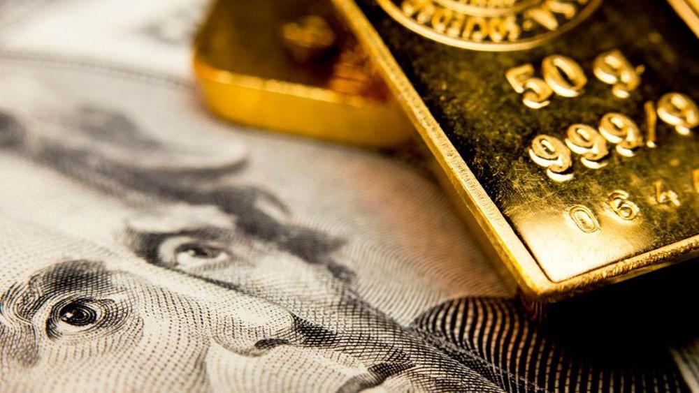 الذهب يواصل صعوده مع تجدد مخاوف الحرب التجارية