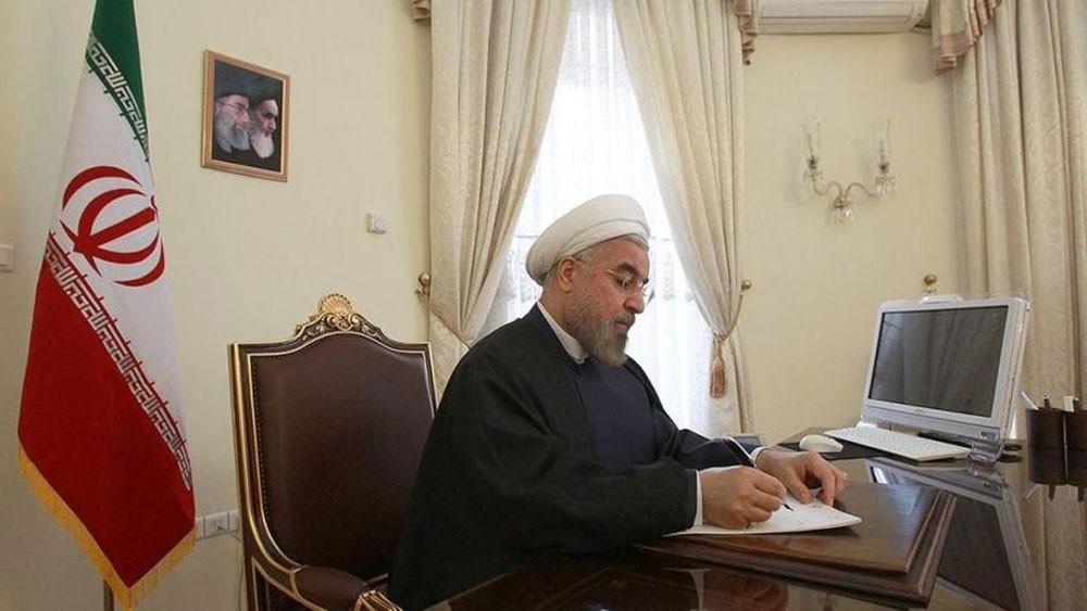 إيران ستبلغ الدول الخمس بتقليص التزاماتها بالاتفاق النووي