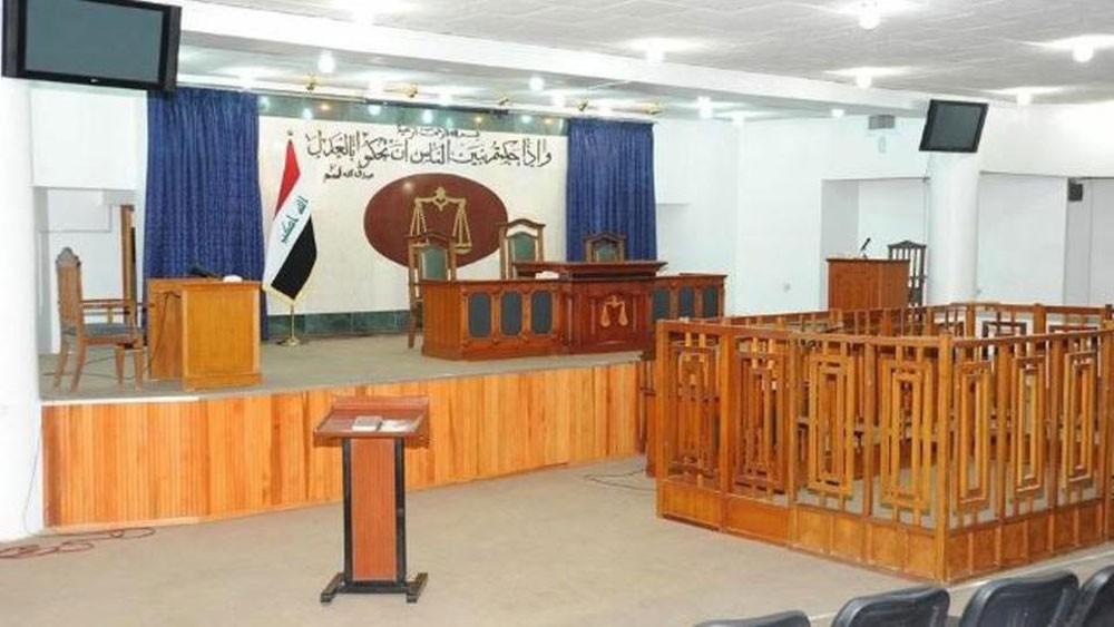 العراق.. أحكام بحق أكثر من 500 داعشي أجنبي