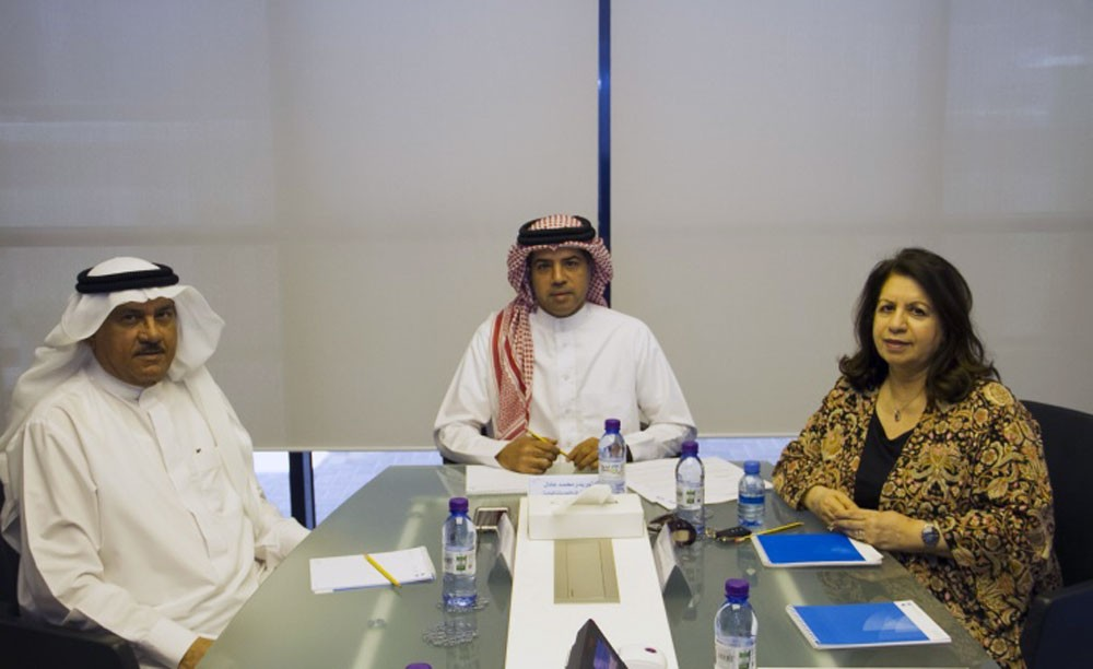 لجنة الحقوق والحريات العامة تعقد اجتماعها العادي الثاني
