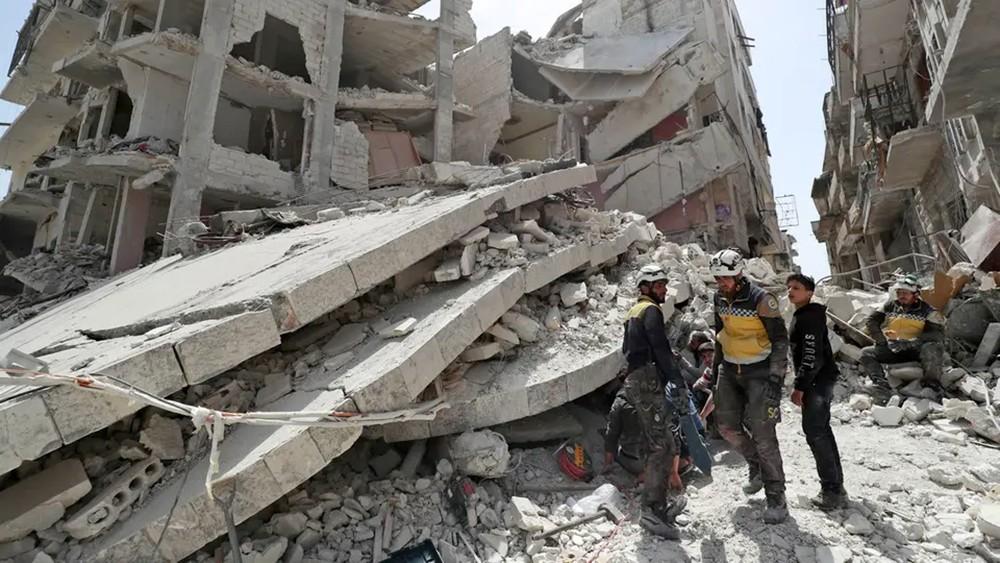 بلجيكا وألمانيا والكويت تطلب عقد اجتماع طارئ حول سوريا