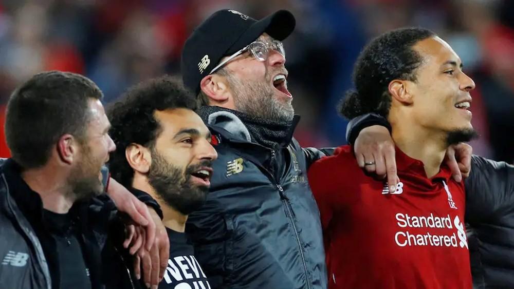 مورينيو: نجاح ليفربول هو انعكاس لشخصية كلوب