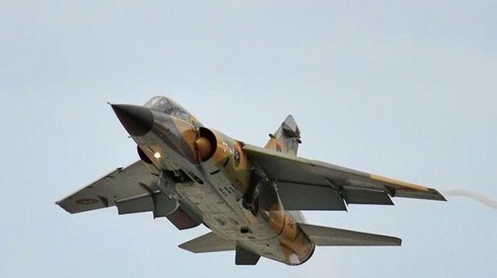 """الجيش الليبي يقصف """"فرسان جنزور"""" غرب طرابلس"""