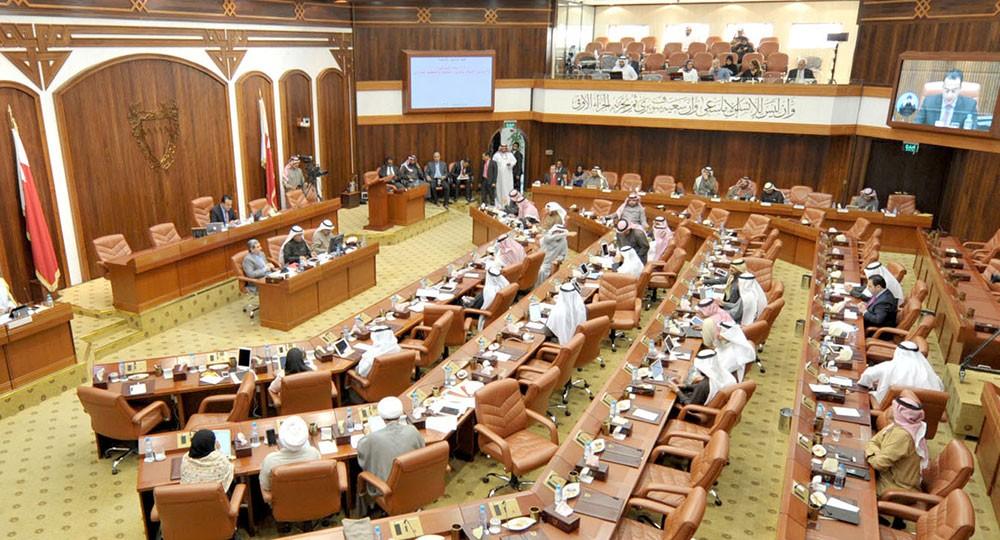 عدد كبير من النواب :نستغرب من زيارة بعض النواب لمجلس الغريفي