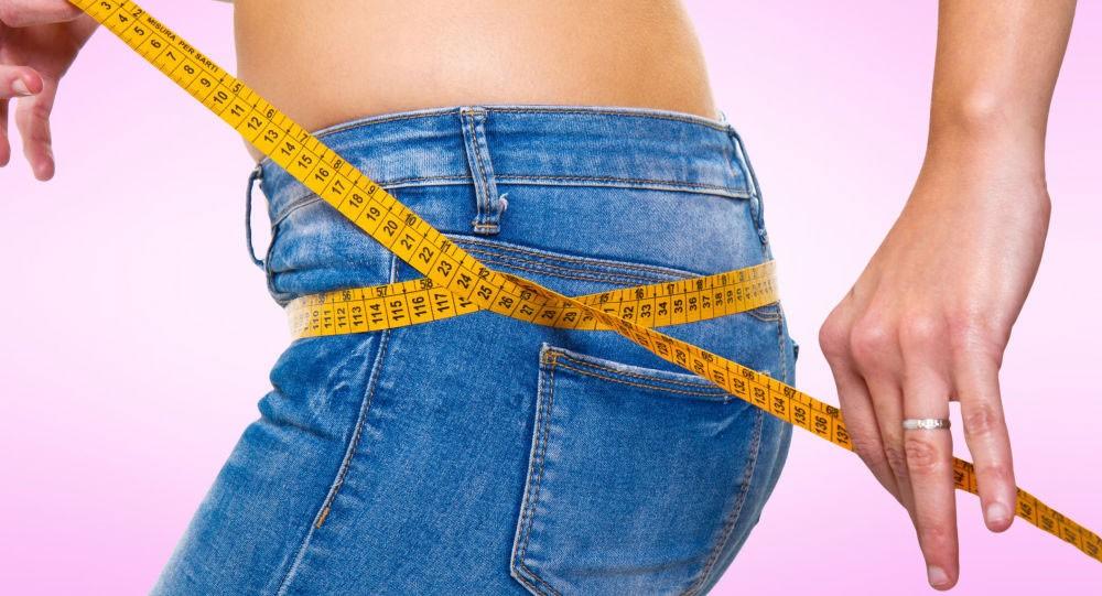 حيلة بسيطة لإنقاص الوزن قبل حلول الصيف