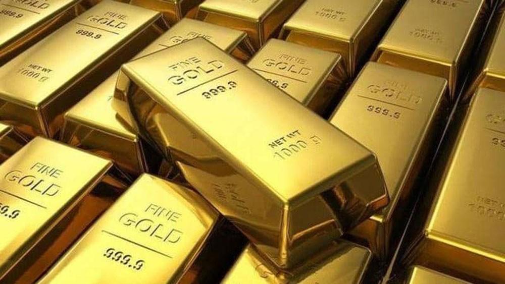 """الذهب """"مستقر"""" بعد رسوم ترامب"""