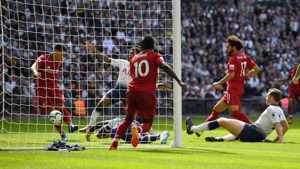 كرة القدم الإنجليزية تهيمن على الساحة الأوروبية