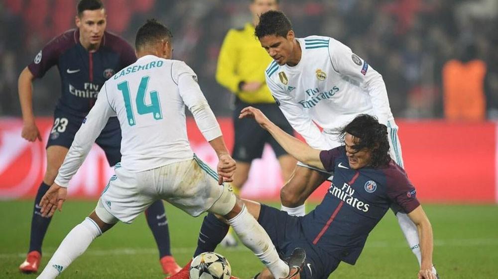 دراسة: كافاني كان سيصبح صفقة رابحة لريال مدريد
