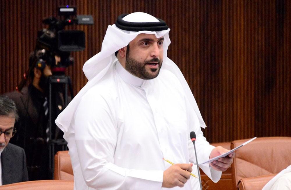 النائب المالكي يدعو لتسجيل مواليد 2013 للمدارس بأسرع وقت
