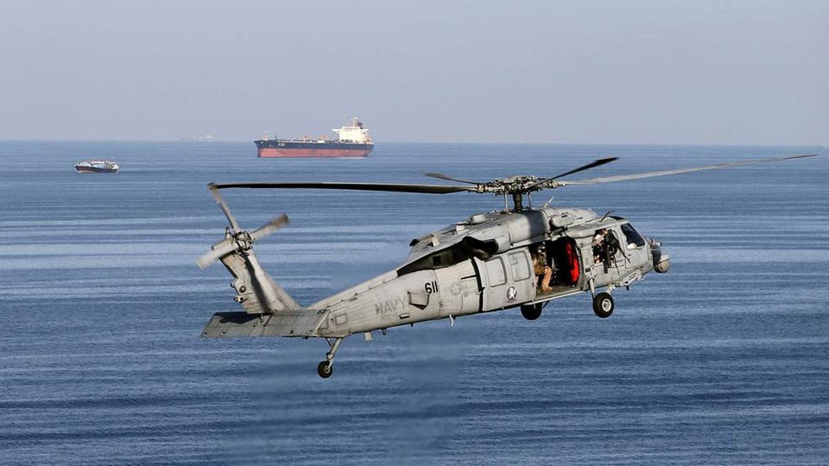 أميركا تحذر السفن التجارية من هجمات إيرانية محتملة