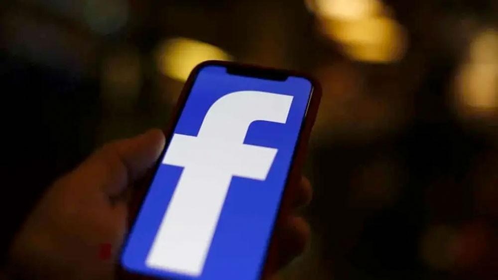 فيسبوك بعين العاصفة مجددا.. اتهام بإنتاج محتوى إرهابي