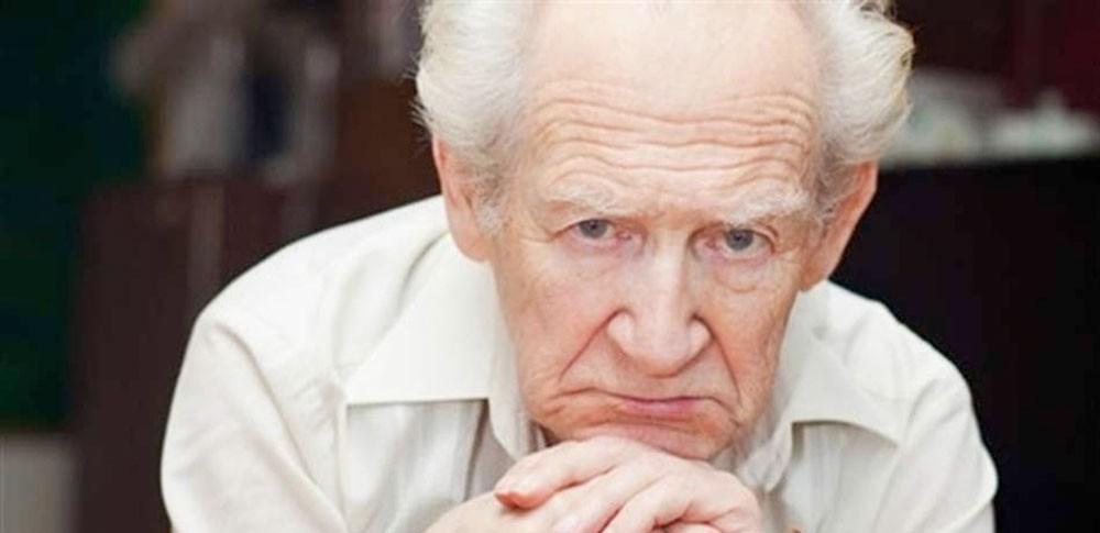 الغضب خطرٌ على الحياة بعد سنّ الـ 80!
