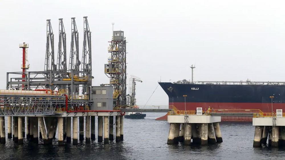 """سفن الفجيرة.. إيران تتهم """"دولة ثالثة"""""""