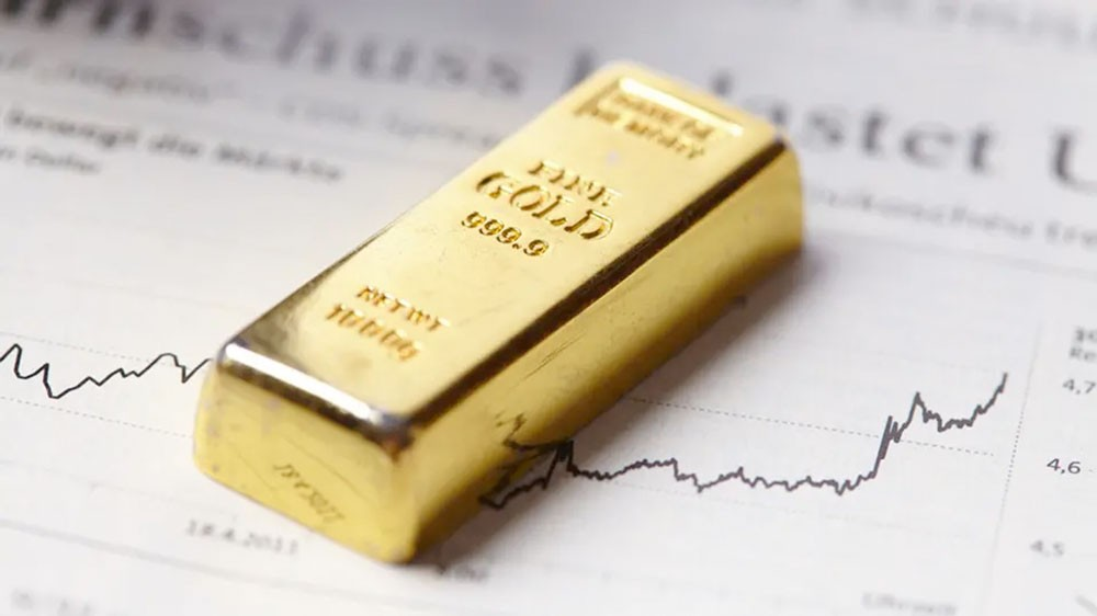 ارتفاع حيازة البنوك المركزية العالمية من الذهب 68%