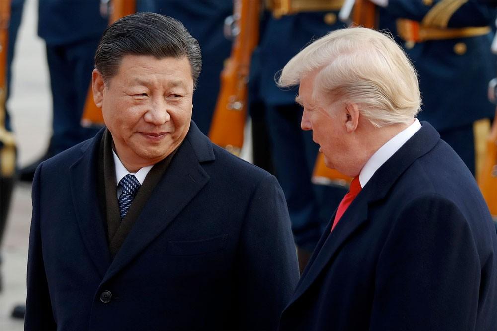 لقاء محتمل بين الرئيسين الأميركي والصيني في قمة العشرين