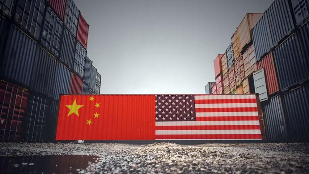 رسوم صينية بـ60 مليار دولار تستهدف 5000 منتج أميركي