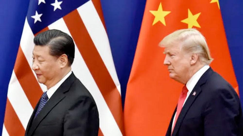 ترمب: أتطلع للقاء رئيس الصين خلال قمة مجموعة الـ20