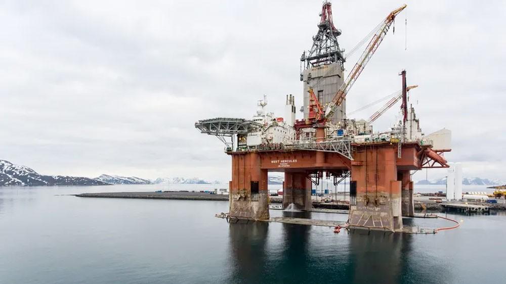وزارة الطاقة الأميركية: أسواق النفط تتلقى إمدادات كافية