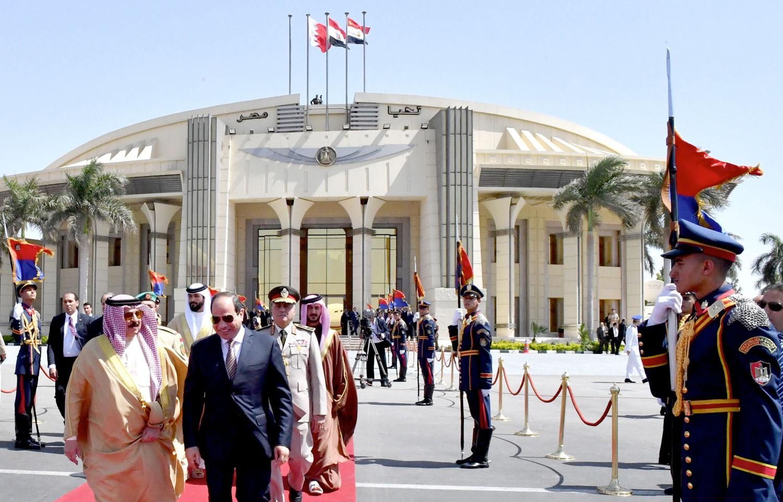 جلالة الملك المفدى: مصر الشقيقة ركيزة أساسية للاستقرار وصمام الأمان للمنطقة