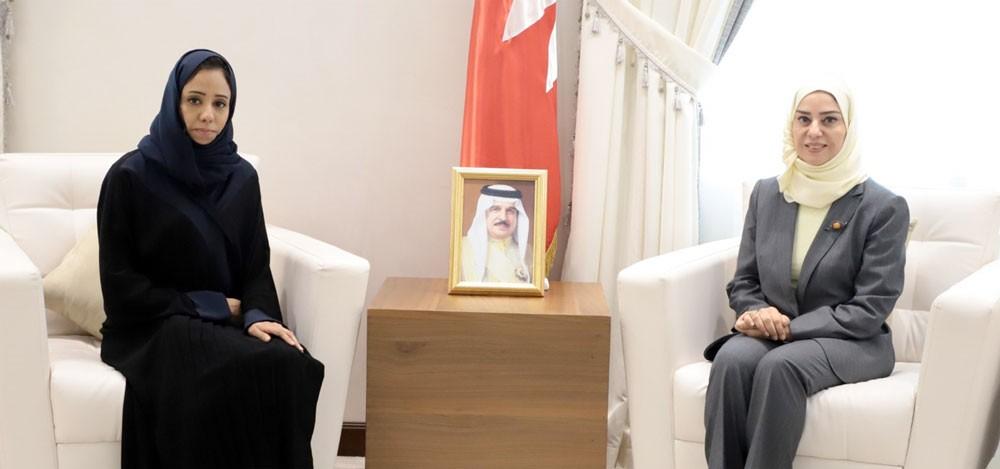 زينل: الحراك الثقافي الفاعل يبرز الجانب الحضاري البحريني