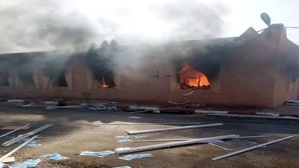 جنوب الجزائر.. عشرات الجرحى في احتجاجات توظيف