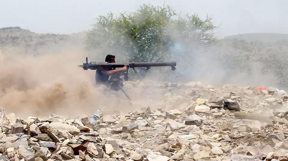 هجوم خاطف للشرعية في الضالع.. مقتل 97 حوثياً وأسر 120