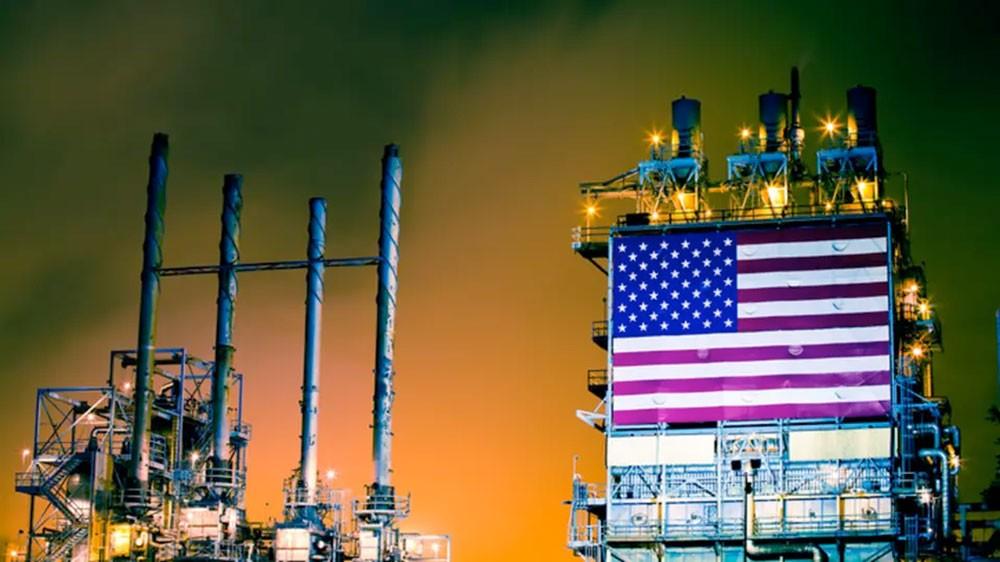 وكالة الطاقة: إنتاج أميركا يعوض تراجع إمدادات إيران