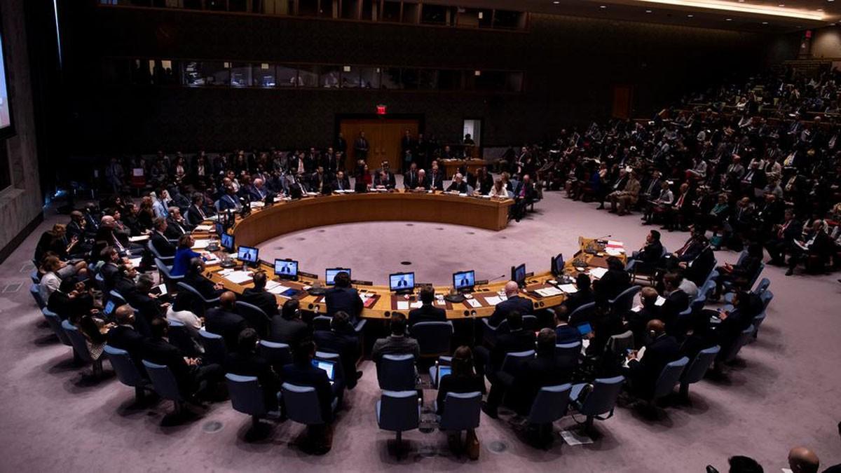 مندوب اليمن بمجلس الأمن: من غير الممكن الوثوق بالحوثيين