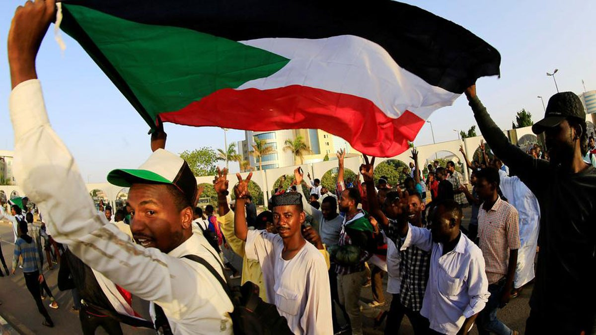 تأجيل اجتماع الانتقالي السوداني مع قوى التغيير لأجل غير مسمى