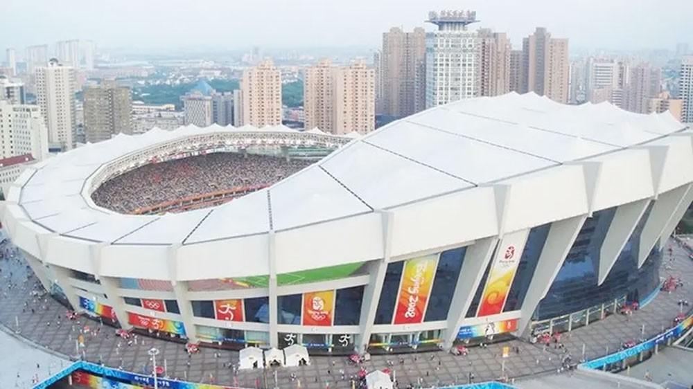 انسحاب كوريا الجنوبية يمهد للصين استضافة كأس آسيا 2023