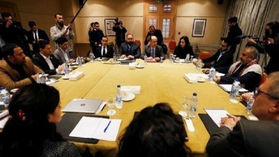 الشرعية تحمّل مكتب المبعوث الأممي والحوثي فشل اجتماعات عمّان
