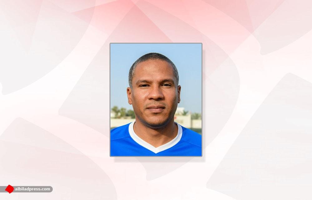 أحمد عيسى مساعدًا لمدرب المنتخب الوطني الأول لكرة القدم