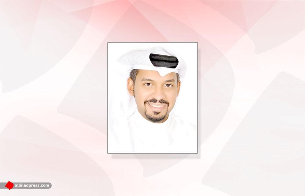 النفيعي: لا نهاب الصعائب وقائدناً هو حمد بن عيسى