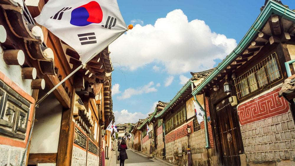 418 مليار دولار الميزانية العامة لكوريا الجنوبية في 2020