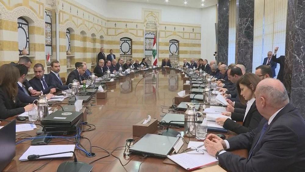 لبنان: سندات بـ7.3 مليار دولار بفائدة شبه صفرية