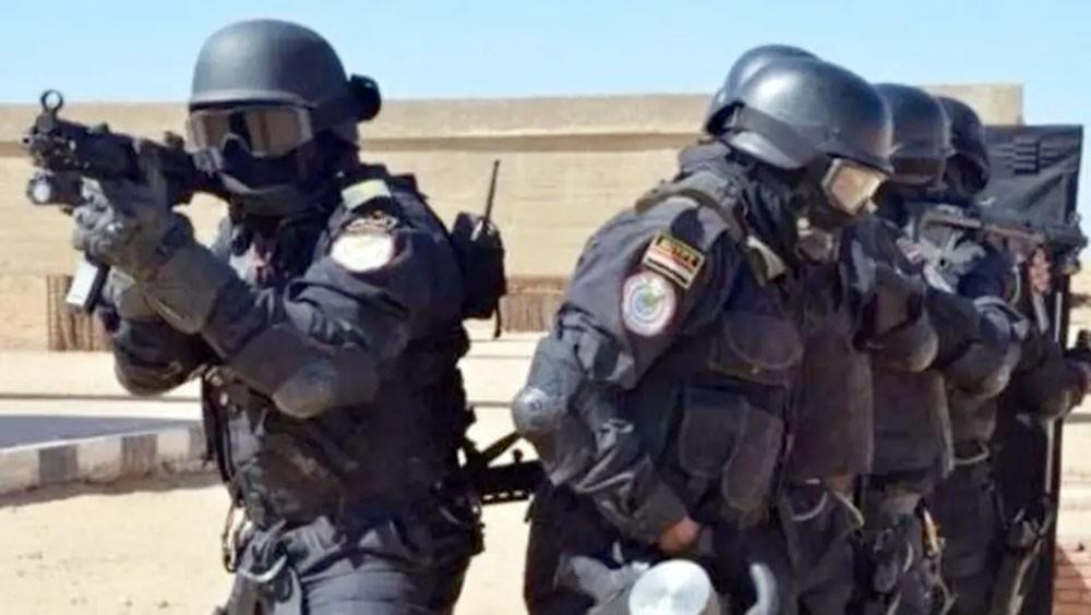 مقتل 12 إخوانياً خططوا لعمليات إرهابية في مصر