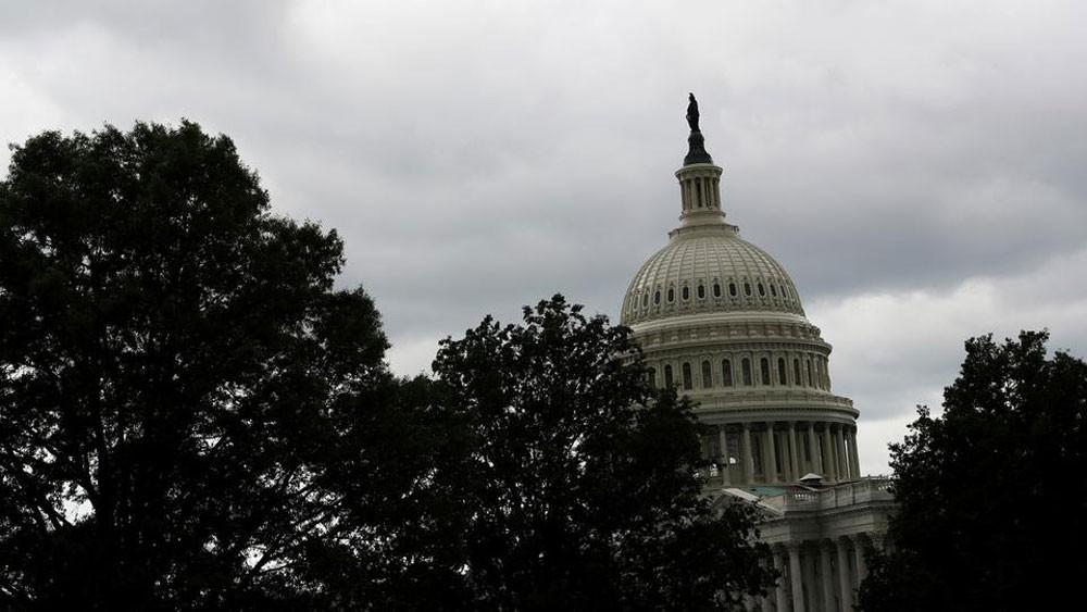 كبار المسؤولين يطلعون الكونغرس على التطورات بشأن إيران