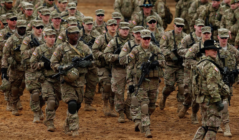 لردع إيران.. البنتاغون يخطط لإرسال آلاف الجنود للخليج