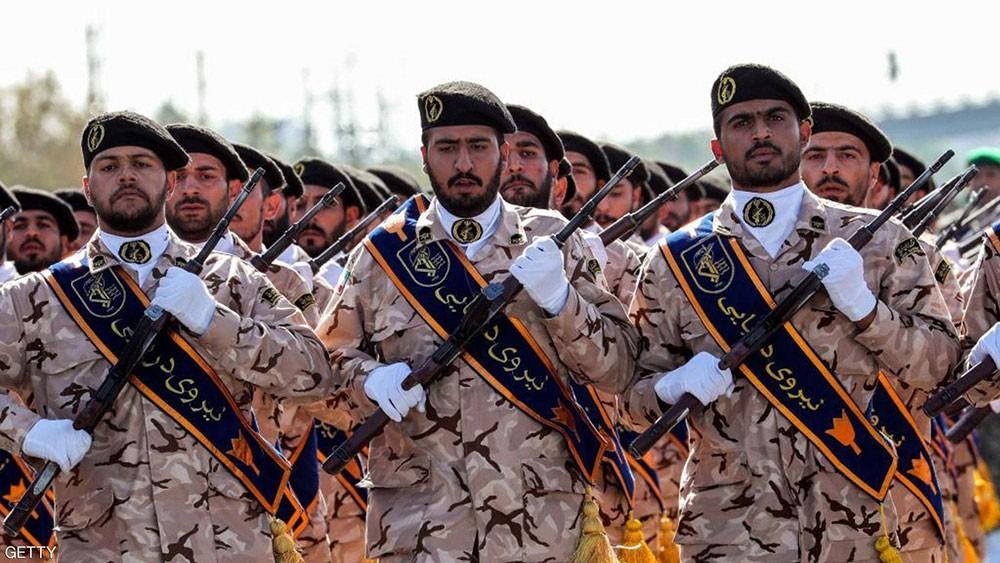 الجيش الأميركي : الحرس الثوري مسؤول عن هجمات خليج عمان