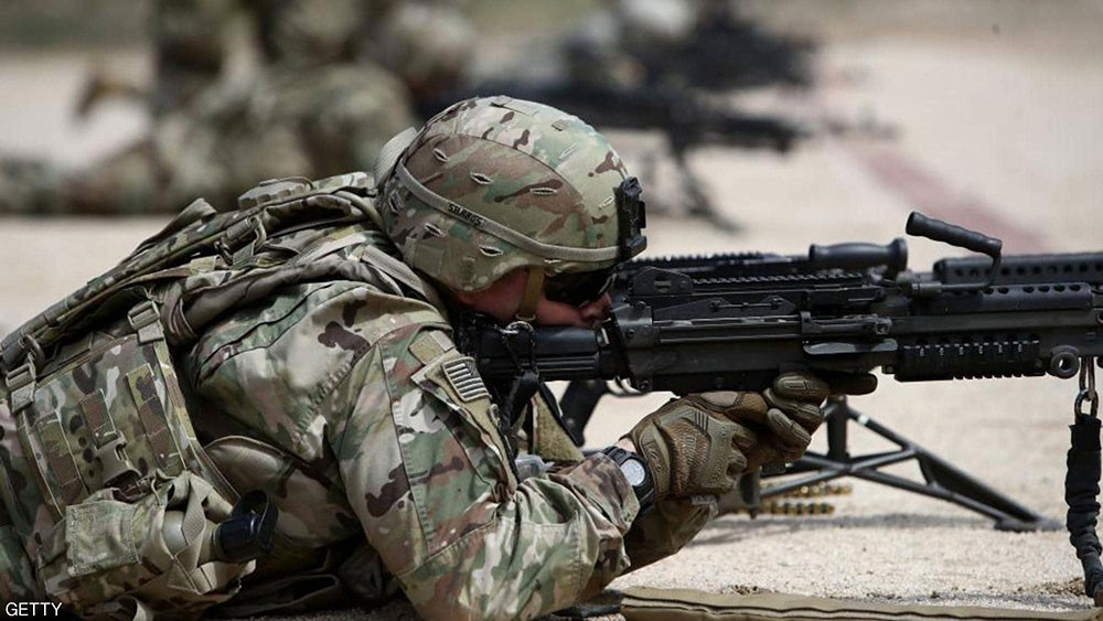 ترامب يعلن إرسال جنود إضافيين إلى الشرق الأوسط