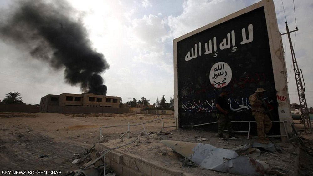 """الإعدام لثلاثة """"دواعش"""" فرنسيين في العراق"""