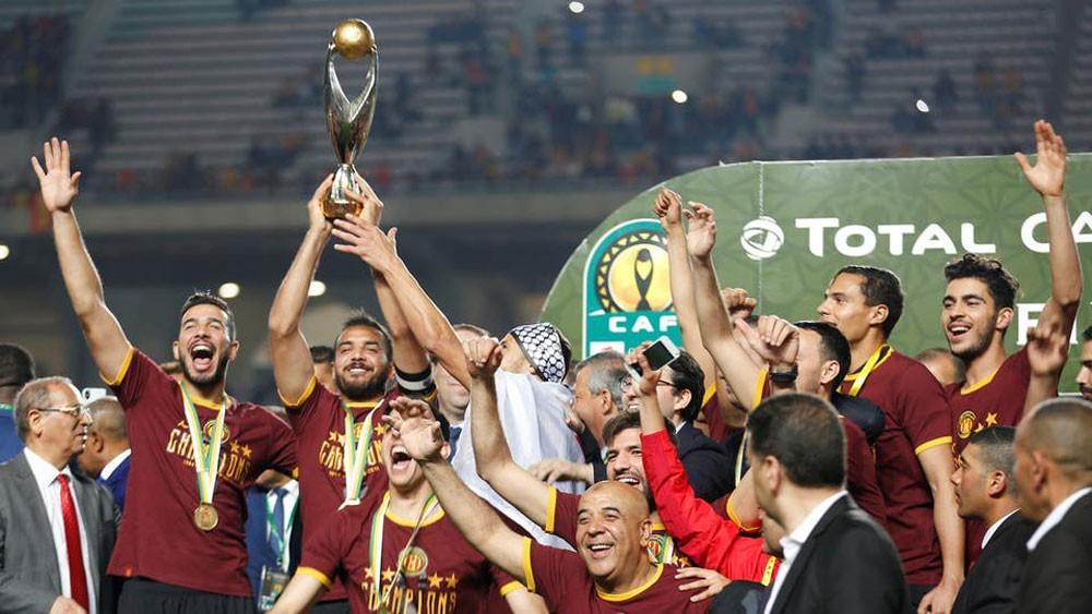 الترجي يحتفظ بلقب دوري أبطال إفريقيا
