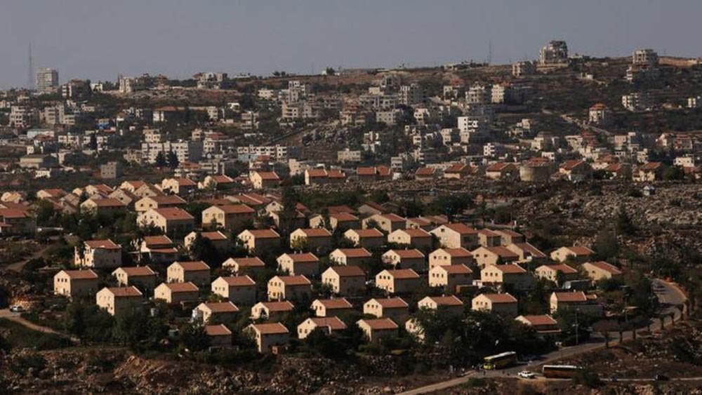الاتحاد الأوروبي يعارض بشدة سياسة الاستيطان الإسرائيلي