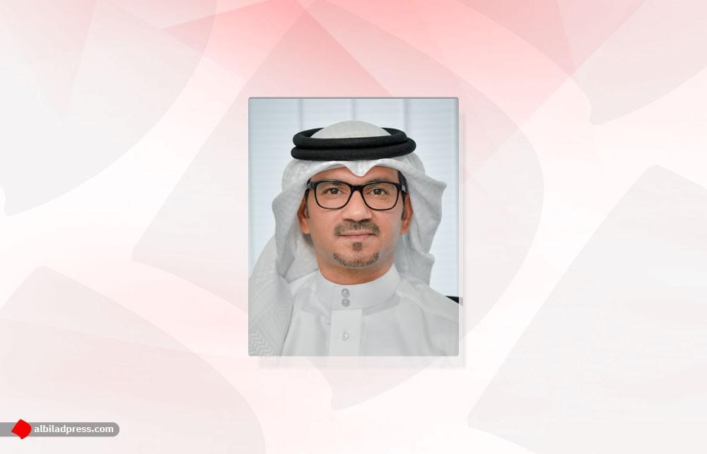النصف يشيد بمبادرة ناصر بن حمد بإنشاء 100 ملعب بفرجان البحرين